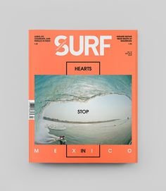 transworld_surf_covers_redesign_creative_direction_design_wedge_and_lever_2 #surf #cover #layout #editorial #magazine