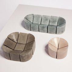 Philippe Malouin #ceramics