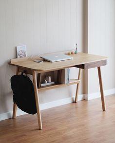 Beautiful desk. #office