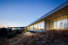 CJWHO ™ (De Lemos, Viseu, Portugal by Carvalho Araújo ...) #viseu #concrete #design #interiors #portugal #architecture #winery