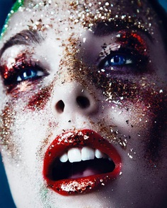 Phenomenal Fashion and Beauty Photography by Desiree Mattsson