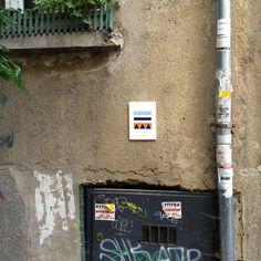 square-format_2.jpg #tiles #letters #bukvi #30letters #30 #ceramics #cyrillic #alphabet #art #street #30bukvi