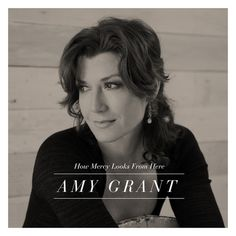 Amy Grant #cover #album #photography