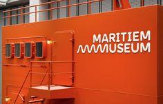 +MaritiemMuseumIdentiteit04 #maritime #logo #museum