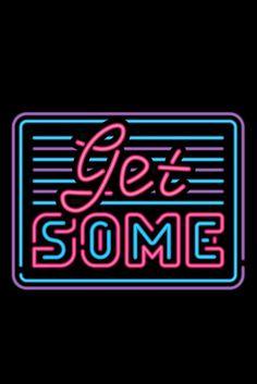 Typeverything.com — Get Some(via John Kane Smith... - Typeverything