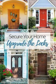 Tips and Strategies to Prevent Home Burglary | WellingtonHomeTeam