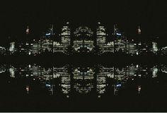 Jack Hammond | PICDIT #photo #black #landscape #night #photography