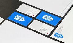 GrandArmy #business #branding #card #design #identity