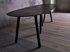 W Table by Anna Karlin