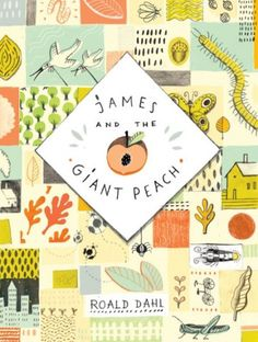 grain edit · Julianna Brion #book #whimsical #cover #illustration #pencil #typography