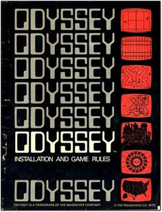 Vintage Computing and Gaming | The Retrogaming and Retrocomputing Blogazine #computer #odyssey #vintage