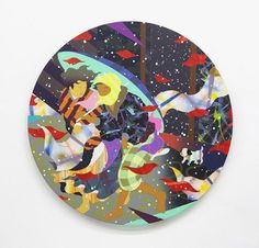 Tomokazu Matsuyama - BOOOOOOOM! - CREATE * INSPIRE * COMMUNITY * ART * DESIGN * MUSIC * FILM * PHOTO * PROJECTS #masuyama #japanese #tomokazu