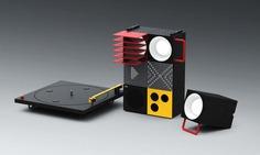 Teenage Engineering, IKEA: Frekvens | Sgustok Design