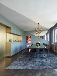 Benz House in Stuttgart / Ippolito Fleitz Group