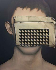 Dene Leigh | PICDIT #art #painting