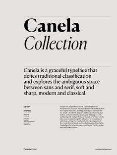Canela collection 1rev 600 xxx q87