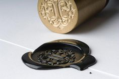 Kutchibok #seal #branding