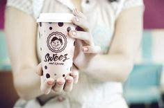 Super Creative Coffee Cup Designs #coffee #creative #designs #cup