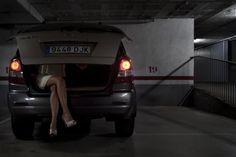 Juan Carlos Luengo #car #legs #photograpy