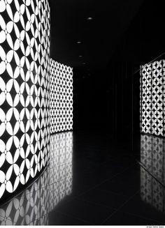 Armani Hotel | Dubai #armani #hotel #dubai