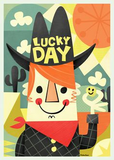 Pintachan #cute #spanish #illustration