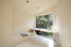 serge schoemaker architects bussum garden studio netherlands #studio