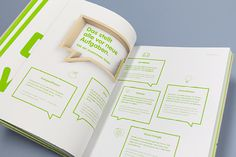 Energie Steiermark Annual Report 2012 - Publishing #annual #report