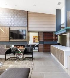 Wateka Residence by Domiteaux + Baggett Architects 5