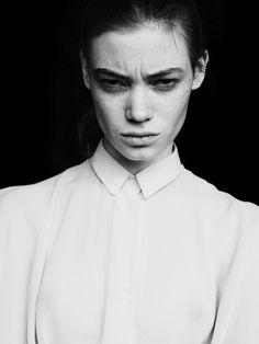 http://iwasshotbybillykidd.com/post/36992424596/elisabeth vandenbergh was shot by billy kidd #kidd #photography #billy #portrait