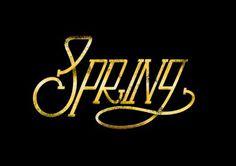 THE SPIRIT OF DESIGN #typography