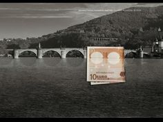 German Foundation for Monument Protection: Bank note, 1 #keystone