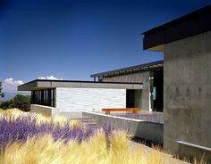 Santa Fe House Designed for Living with a Contemporary Art Collection 1