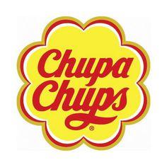 Chupa Chups logo #chupa #chups