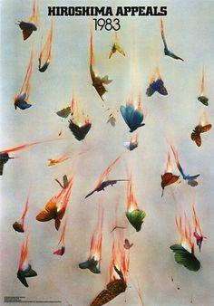 Yusaku Kamekura — The New Graphic #yusaka #painting #kamekura #poster #colour