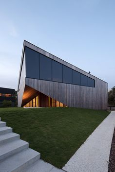 Aireys House by Byrne Architects #minimalist #design #architecture #minimal