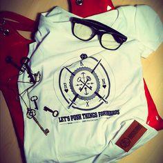 Tshirts by Kronex
