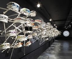 The Cool Hunter - Welcome #store #environment #retail