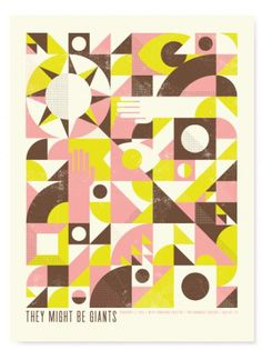 TMBG.png (429×572) #abstract #obrazki #poster