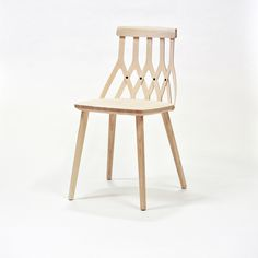Y5 by Sami Kallio Studio #chair #minimalist