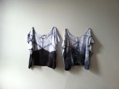 two of a kind #indigo #dye