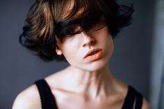 Portrait Photography by Alexander Kuzmin #inspiration #photography #portrait