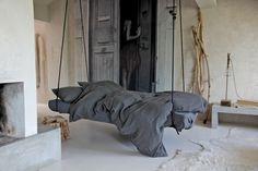 Schedvin #bed #cradle