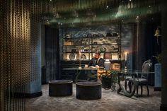 Stora Hotellet by Stylt Trampoli - www.homeworlddesign. com (3) #hotel #interior #design #sweden