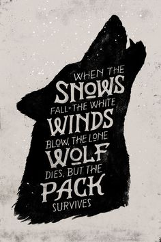 The Pack Survives by WEAREYAWN