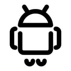 See more icon inspiration related to company, operating system, smartphone, computing, logotype and logo on Flaticon.