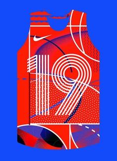 Nike Le Quartier Campaign - Mindsparkle Mag