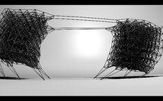 ( )   Flickr - Photo Sharing! #abstract #animation #generative #morse #art #brandon