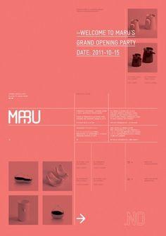 Maru « Design Bureau – Lundgren+Lindqvist / Bench.li