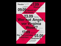 Bureau Collective – Theater St.Gallen #ff