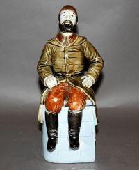 Box - pouch.Russia, late XIX